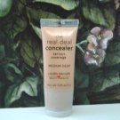 Laura Geller Real Deal CONCEALER MINI ~ MEDIUM DEEP ~ .25oz ~ Serious Coverage