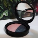 Laura Geller Baked Eye Rimz Eye Shadow ~ SATEEN FRESCO / MYSTIC SEA ~ Full Size