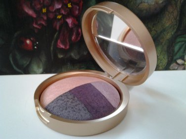 Laura Geller Eye Elements Shadow + Highlighlighter ~ AMETHYST SKIES ~ Full Size