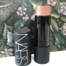 Full Size NARS The Multiple ~ SOUTH BEACH ~ for Eyes Cheeks Lips  0.5 oz (shimmering apricot)