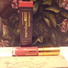 BareMinerals Marvelous Moxie Buttercream Lip Gloss ~ Must Have Pink ~ .07 oz / 2.25 ml Travel Size ~