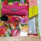 BareMinerals Marvelous Moxie Modern Pop Lipstick + Case~ EXPRESS YOURSELF ~ .12 oz Full Size