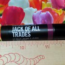 BareMinerals Jack Of All Trades Lip Balm ~ AT FIRST SIGHT ~ Full Size .14 oz