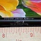 Laura Geller Powder Pencil Eyeliner ~ MARINE (deep royal blue) ~ .04 oz / 1.25 g Full Size