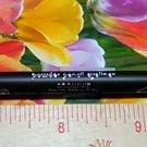 Laura Geller Powder Pencil Eyeliner ~ BROWNIE (medium chocolate brown) ~ .04 oz / 1.25 g Full Size