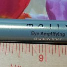 Mally Eye Amplifying Shadow Liner Shadow Pencil ~ GLITZY ~ (shimmering champagne) .1 oz Full Size