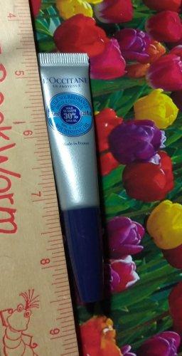 LOccitane Nail and Cuticle Nourishing Oil .25 oz / 7.5 ml Full Size