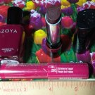Covergirl Jumbo Gloss Balm + Rimmel The Only 1 Lipstick + Zoya Nail Polish Lacquer ~  ~  Full Size
