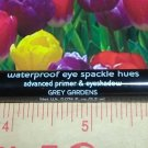 Laura Geller Waterproof Eye Spackle Hues ~ Grey Gardens (smoky grey) ~ Full Size .074oz