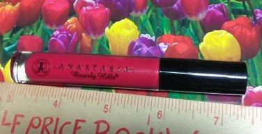 Anastasia Beverly Hills Lip Gloss ~ SOCIALITE~ .16oz / 4.5g Full Size