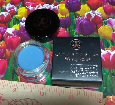 Anastasia Beverly Hills Waterproof Creme Color ~ OCEAN ~ .14oz / 4g Full Size Boxed