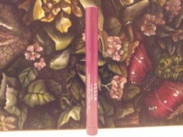 Stila Smudge Crayon Waterproof Eye Primer + Shadow + Liner ~ PINK VIOLET ~  .04 oz Full Size