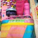 Breathe ROMANCE Sensuous Amber Myrrh Gift Set ~ Moisture Wash ~ Body Lotion ~ Body Cream