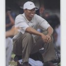 TIGER WOODS 2003 Upper Deck UD #1 PGA Golf