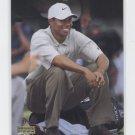 TIGER WOODS 2003 Upper Deck UD #1 PGA Golf