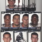 2006 Big 33 High School PA Penn Football SEALED set