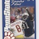 TAMBA HALI 2004 Penn State Second Mile college card PRE-ROOKIE Kansas City KC Chiefs