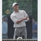TIGER WOODS 2003 Upper Deck UD Major Champions MC-40