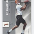 BENNIE BRAZELL 2006 Fleer Hot Prospects ROOKIE #d/1150