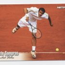 PETE SAMPRAS 2003 NetPro #87 USA