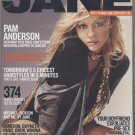 PAM PAMELA ANDERSON May 2005 JANE cover SEALED no label