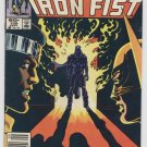 Marvel Comics: Power Man and Iron Fist #109 Sept 1984
