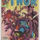 Marvel Comics: The Mighty Thor vs. Mephisto #310 1981
