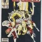 Marvel Comics: The New Defenders #127 January 1983