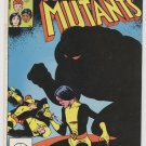 Marvel Comics: The New Mutants #3 May 1983
