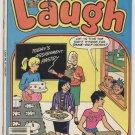 Archie Comics Series: Katy Keene Laugh #381 Feb 1984