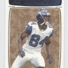 BOBBY ENGRAM 2008 Topps Rookie Progression #d/399 BRONZE SP Penn State
