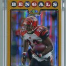 KENNY WATSON 2008 Topps Chrome Uncirculated Refractor #d/199 Penn State