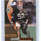 COURTNEY BROWN 2000 Playoff Absolute #d/3000 ROOKIE Penn State BROWNS