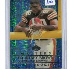 COURTNEY BROWN 2000 CE Masters #d/1000 ROOKIE Penn State BROWNS
