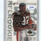 COURTNEY BROWN 2000 UD Black Diamond JERSEY Penn State BROWNS