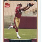 MICHAEL ROBINSON 2006 Topps #346 ROOKIE Penn State 49ers