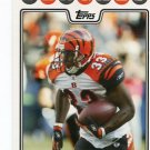 KENNY WATSON 2008 Topps #76 PENN STATE Bengals