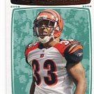 KENNY WATSON 2008 Topps Rookie Progression #78 PENN STATE Bengals