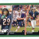 ROBBIE GOULD 2007 Topps Total #25 Penn State BEARS