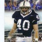 DAN CONNOR 2007 Penn State Football Schedule MINI