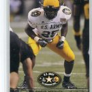 CHRIS WHALEY 2009 Razor Army All-American Bowl #36 TEXAS LONGHORNS 4-star RB