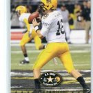 ALLAN BRIDGFORD 2009 Razor Army All-American Bowl #26 CAL BEARS 4-star QB