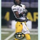 DRE KIRKPATRICK 2009 Razor Army All-American Bowl #20 ALABAMA TIDE Cincinnati Bengals CB