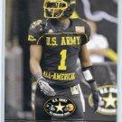 DORIAN BELL 2009 Razor Army All-American Bowl #12 OHIO STATE BUCKEYES 5-star LB