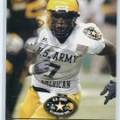 VONTAZE BURFICT 2009 Razor Army All-American Bowl #23 ARIZONA STATE Bengals ROOKIE