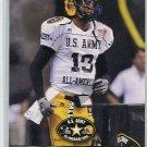ADAM HALL 2009 Razor Army All-American Bowl #22 ARIZONA WILDCATS 4-star WR