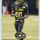Je'RON STOKES 2009 Razor Army All-American Bowl #7 MICHIGAN WOLVERINES 4-star WR