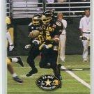 TED GINN JR. 2009 Razor Army All-American Bowl #48 MIAMI DOLPHINS Ohio State Buckeyes