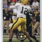 JOSH FREEMAN 2009 Razor Army All-American Bowl #47 TAMPA BAY BUCCANEERS QB