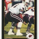 TONY SACCA 1992 Collector's Edge ROOKIE Penn State